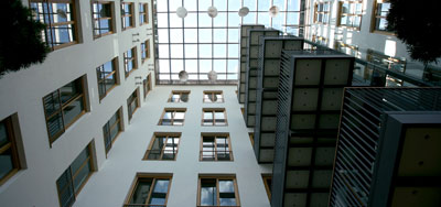 Atrium Berlin