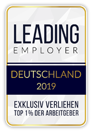 Leading Employer Deutschland 2019