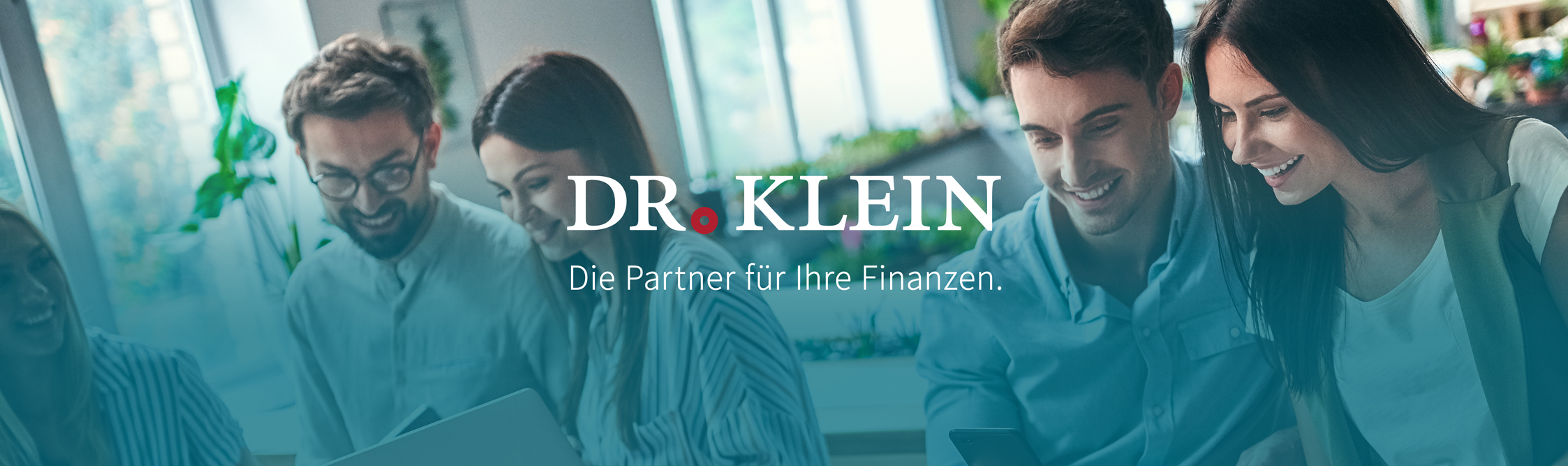 Dr. Klein Privatkunden AG